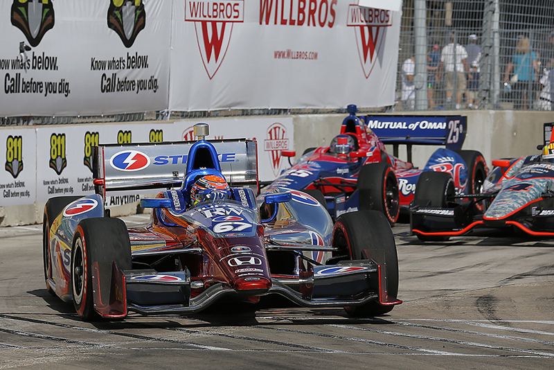 Josef-Newgarden-Grand-Prix-of-Houston