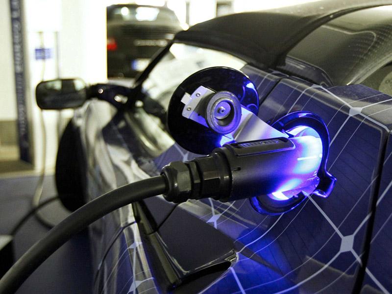 В 2022 году электромобили станут дешевле машин с ДВС