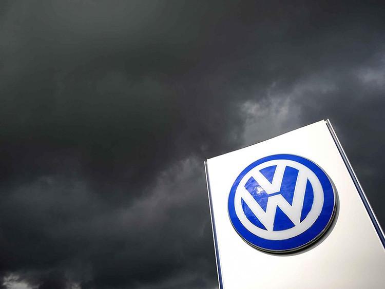 VW-emissions
