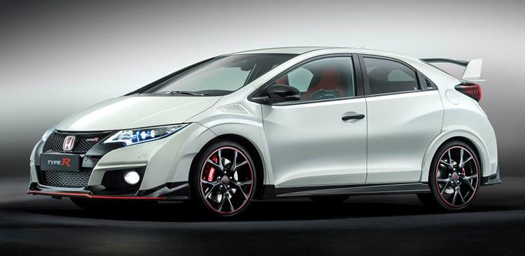 Honda-Civic-Type-R