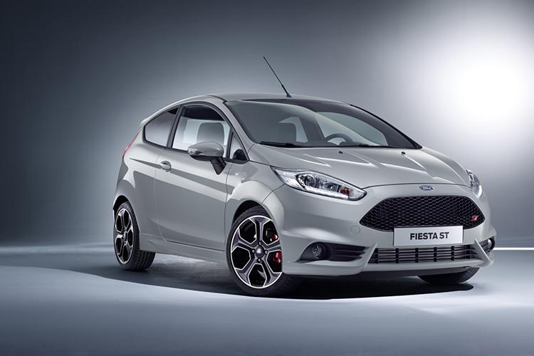 Продажи Ford в Европе выросли на 5% в апреле месяце
