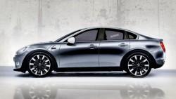 Возможный дизайн будущей модели, предполагаемый изданием Autocar