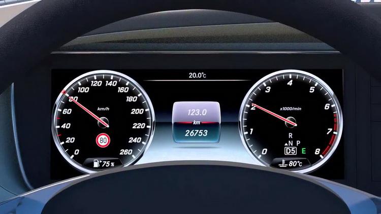 Speed Limit Pilot
