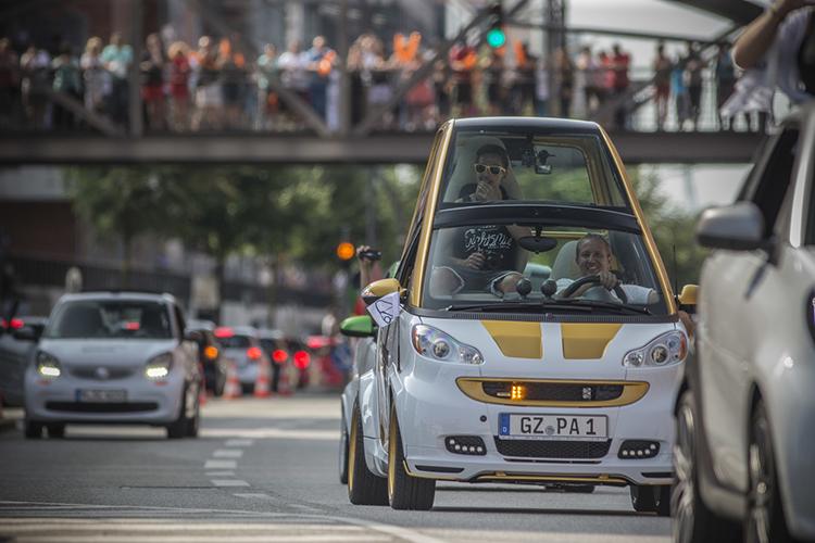 smart times 2016 Hamburg ;smart times 2016 Hamburg;