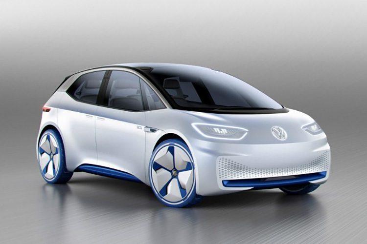 Фольксваген будет использовать интернет 5G в собственных автомобилях