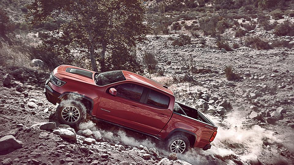 Chevrolet Colorado ZR2-17-11-2016-6