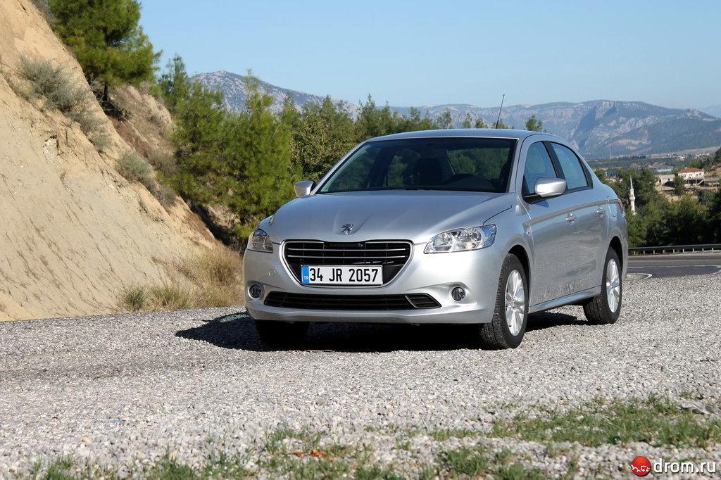 Самый бюджетный автомобиль Peugeot обновился