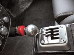 Ferrari-transmission