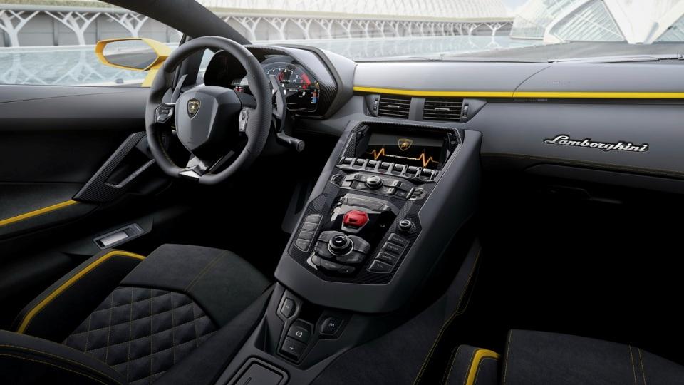 Lamborghini Aventador- S-20-12-2016 (1)