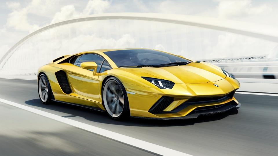 Lamborghini Aventador- S-20-12-2016 (4)