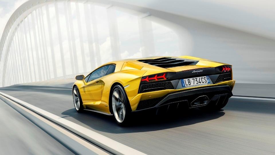 Lamborghini Aventador- S-20-12-2016 (5)