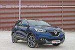 Тест-драйв Renault Kadjar