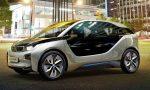 Предполагаемый облик BMW i3