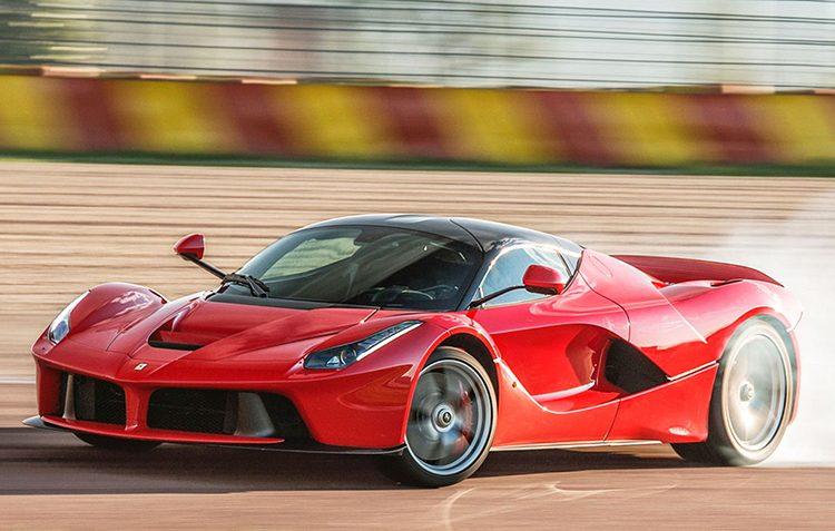 Бонусный LaFerrari стал самым дорогим вмире новым автомобилем