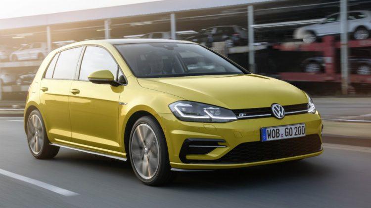 VW Polo иGolf может потерять дизельные версии