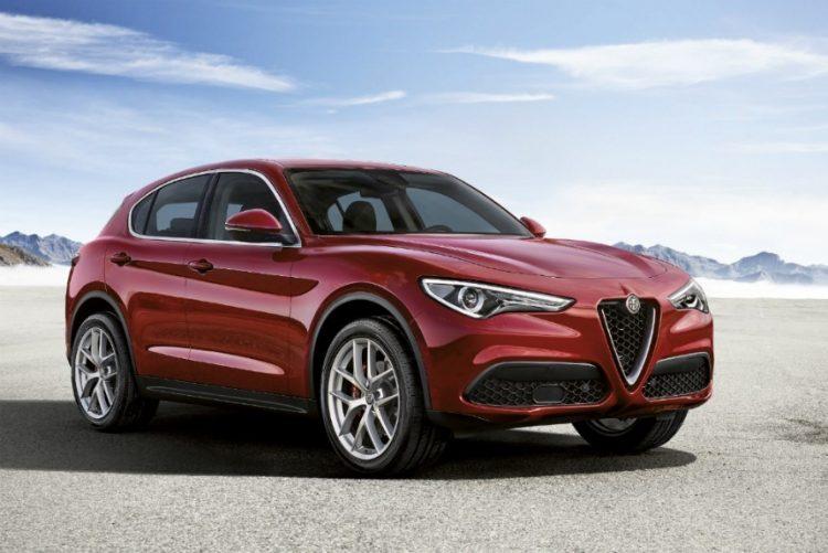 FCA построит наплатформе Giorgio обновленные модели Jeep, Dodge и Мазерати