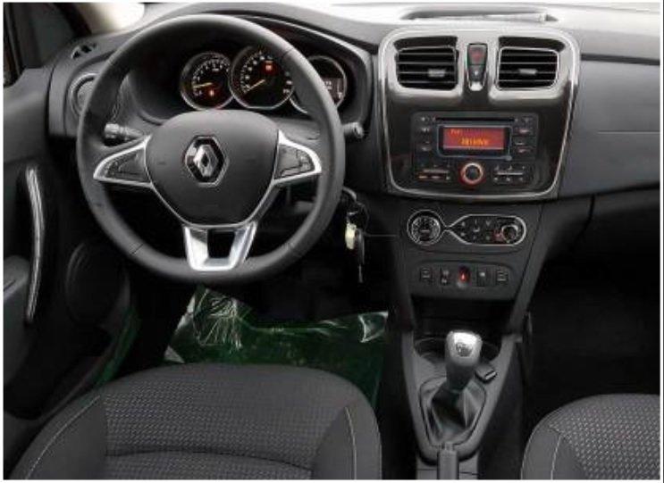 Renault Logan 2017-18-01-2017 (4)