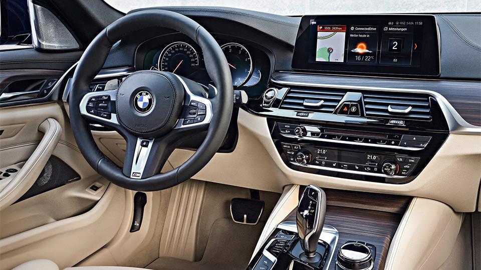 BMW 5 Series Touring-02-02-2017 (7)