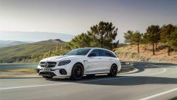 Mercedes-AMG E 63 Estate-03-02-2017 (4)