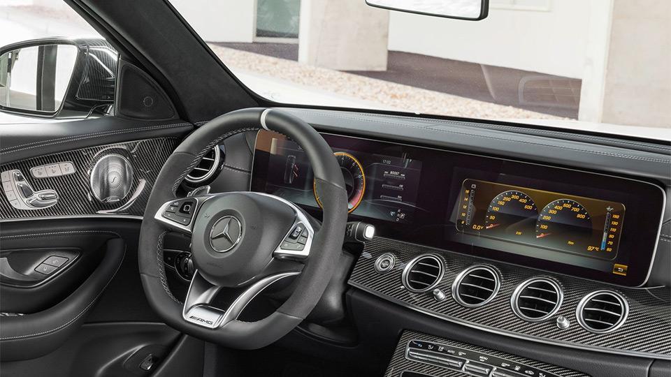 Mercedes-AMG E 63 Estate-03-02-2017 (5)