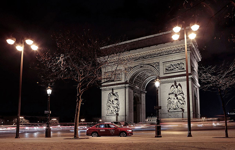 Fiat Tipo проехала вокруг света за 133 дня