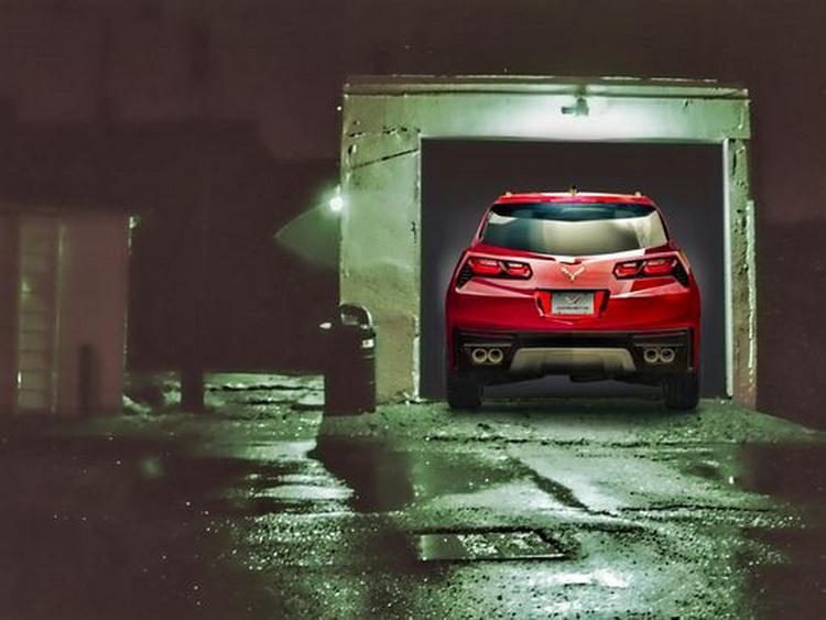 Corvette XС7 (2)
