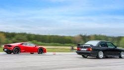 Lamborghini-bmw