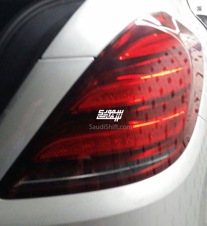 Mercedes-Benz S-Class (1)