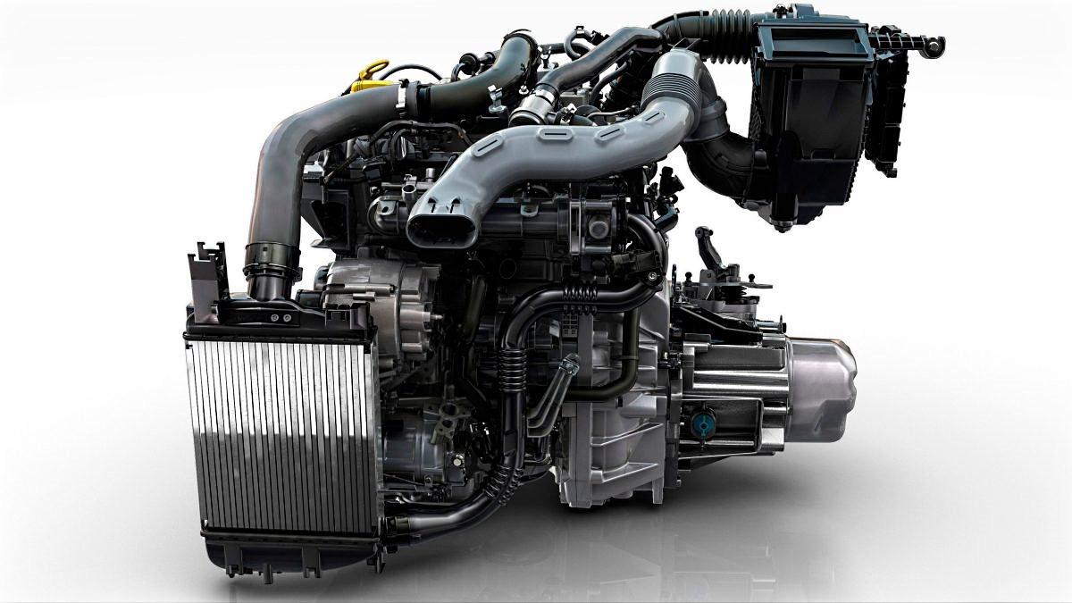 Тест-драйв Renault Sandero Stepway с автоматической трансмиссией