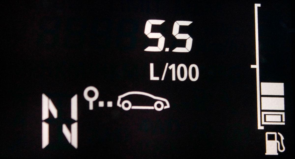 Тест Renault Sandero Stepway с автоматом в Украине