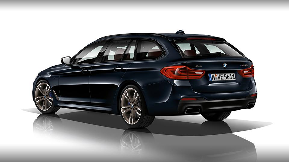 BMW M550d (3)