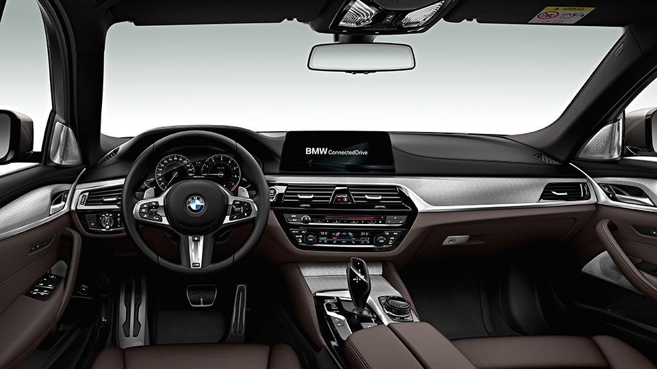BMW M550d (5)