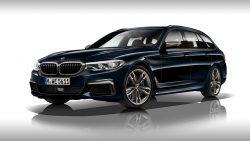 BMW M550d (6)