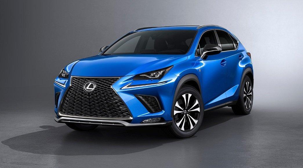 Lexus NX 2018 (5)