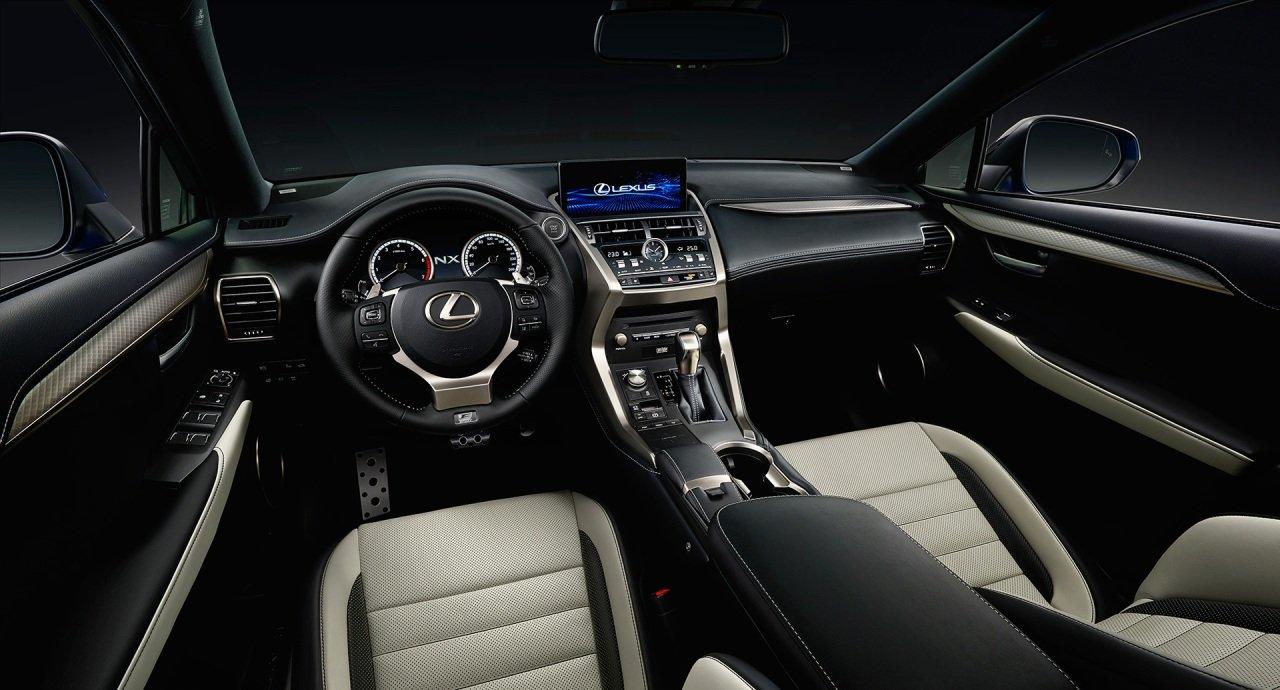 Lexus NX 2018 (7)