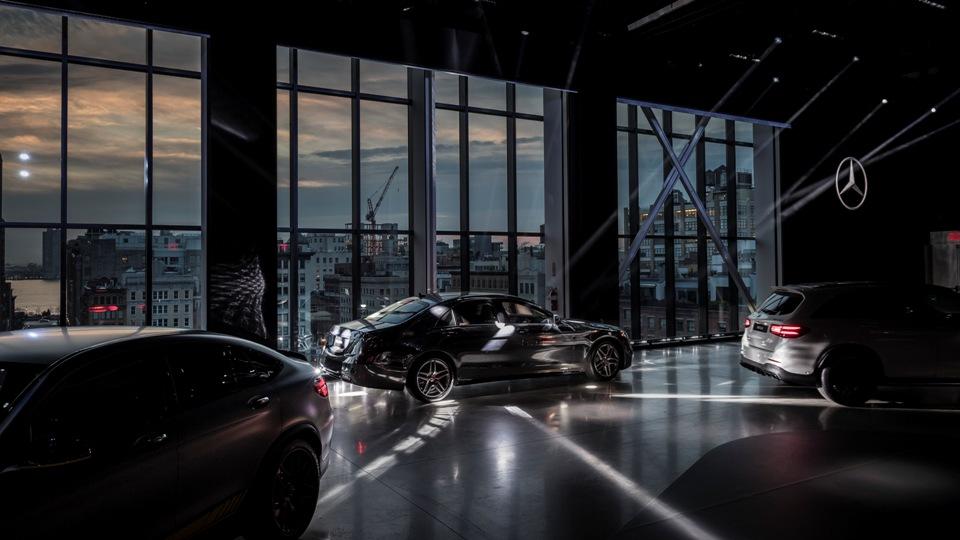 Mercedes-Benz S-Class 2018 (1)