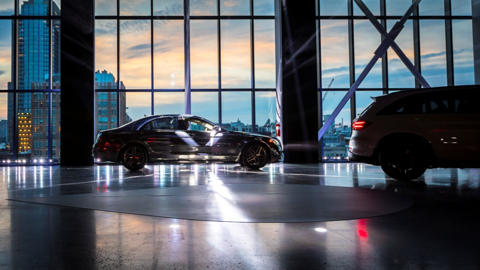 Mercedes-Benz S-Class 2018 (5)