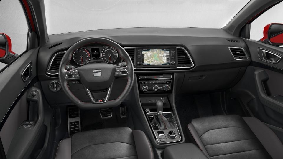 Seat Ateca FR (1)