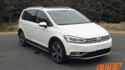 Volkswagen Cross Touran  (1)