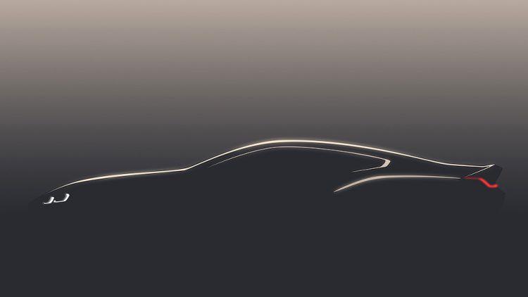 Компания БМВ готовится кпремьере самого нового купе 8-й серии