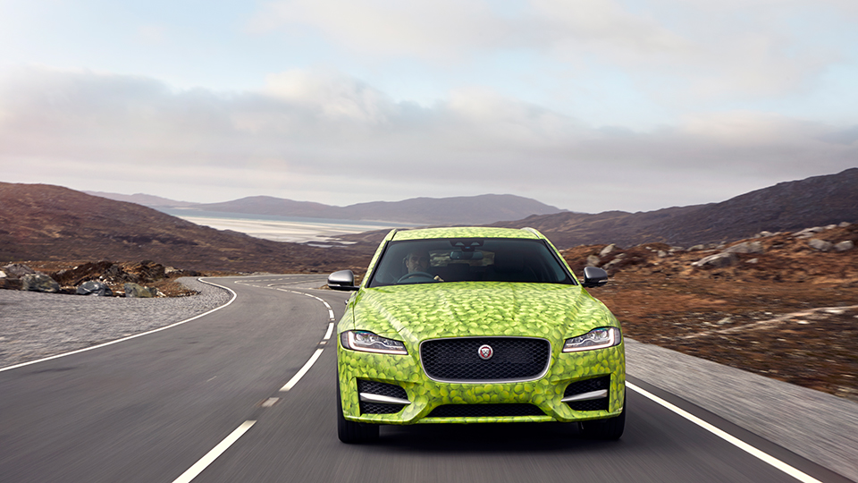 Jaguar XF Sportbacke 2018 (1)