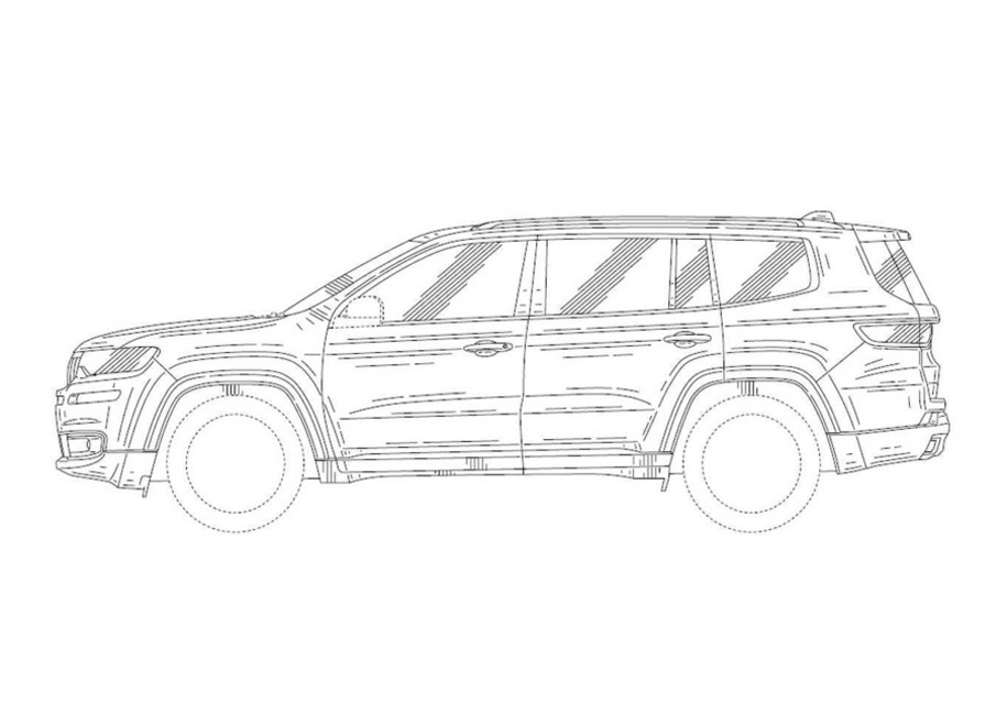 Jeep Grand Wagoneer (2)