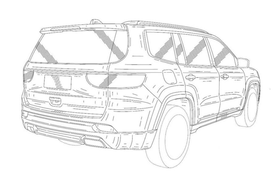 Jeep Grand Wagoneer (3)