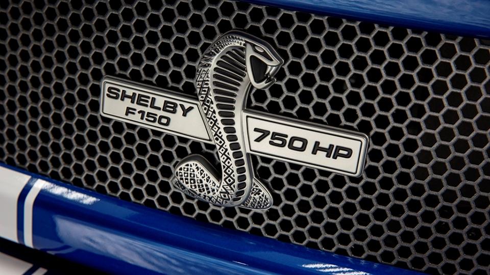 Shelby F-150 Super Snake (1)