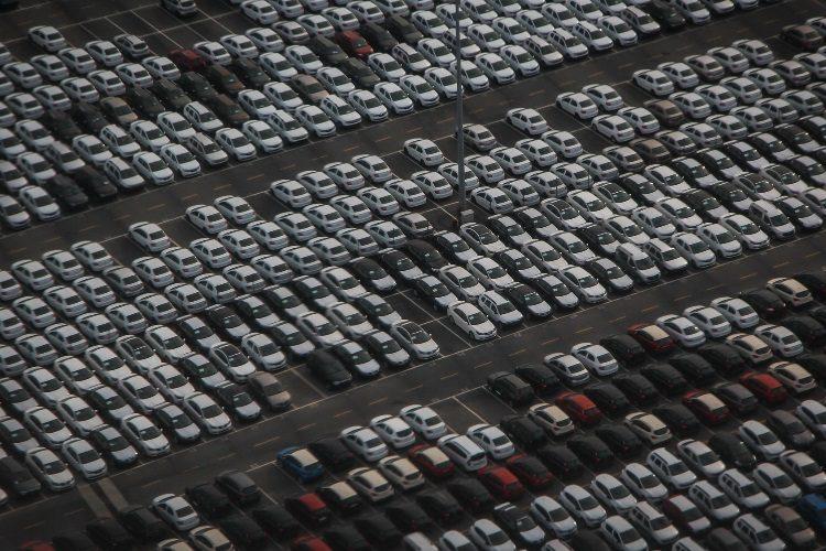 Рынок новых коммерческих авто вырос на26% - Укравтопром