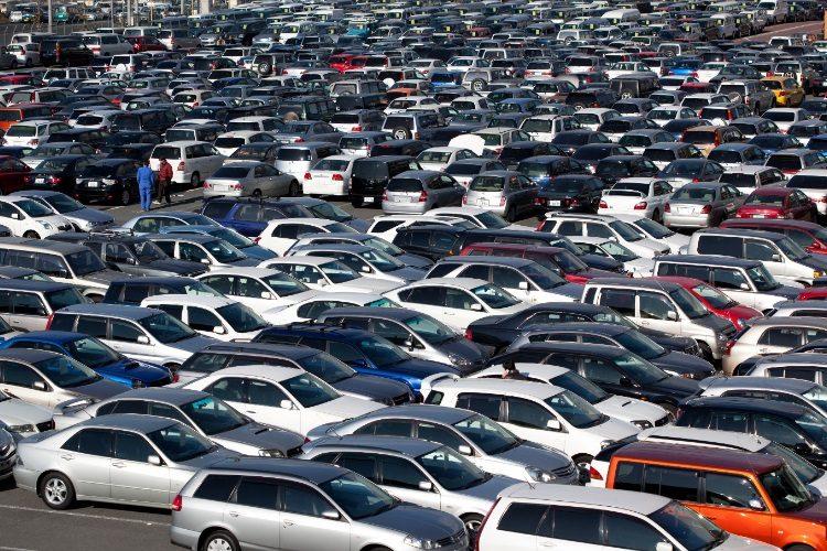 Вевропейских странах обрушились продажи авто надизеле