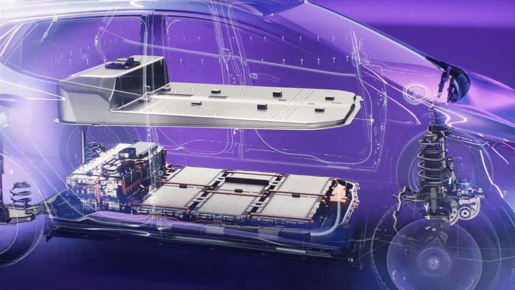 Стоимость аккумулятора для электрокара составит приблизительно половина цены наавтомобиль