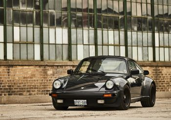 Porsche 911 Turbo (935)