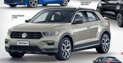 VW-T-Roc-front-three-quarters-leaked-image