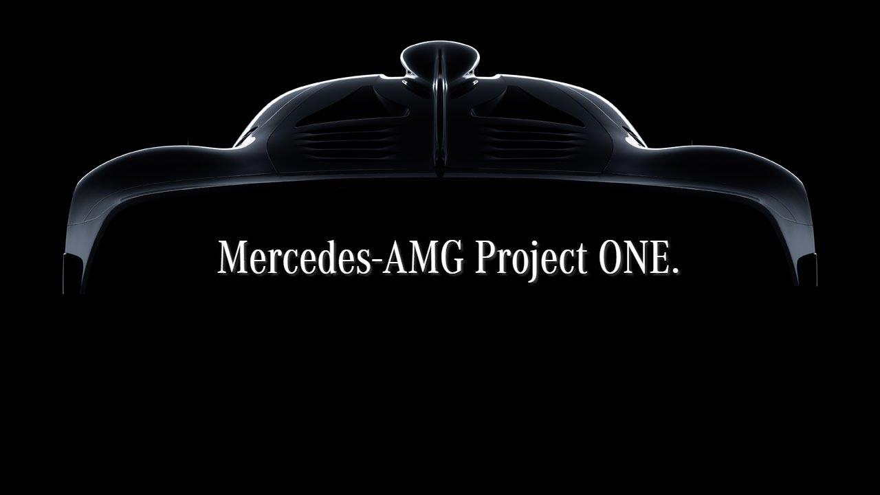Гиперкар AMG: почти «Формула-1». Возьмут мотор от болида «Формулы-1» - гибридный турбированный 1.6 V6 от W08 Боттаса и Хэмильтона - и установят под капот суперспортивного дорожного автомобиля. Конечно, его немного адаптируют, но инженеры из Бриксуорта (Великобритания), где проектируются двигатели для гоночной команды, не тронут ни одной важной детали. Силовая установка, предназначенная для Project One - таково кодовое название гиперкара, с помощью которого AMG отпразднует свое 50-летие, - в любом случае будет крутиться очень высоко: красная зона на тахометре начнется у отметки 11тыс. об/мин. Мощность силовой установки - более 1000 л.с. Эти цифры многое говорят об амбициях модели, с помощью которой Mercedes-AMG намерен соперничать со священными монстрами и итальянскими жеребцами. В любом случае, оценить Project One смогут немногие: выпустят всего 275 экземпляров, около 2,3 млн евро за каждый. Первые гиперкары поступят клиентам в конце 2018 года. Одновременно с еще одним формульным «отщепенцем» - Aston Martin Valkyrie (уже AM-RB001), созданным Эдрианом Ньюи.
